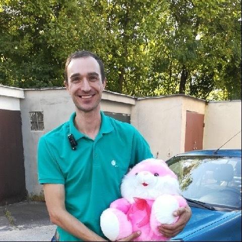 Gábor, 41 éves társkereső férfi - Edelény