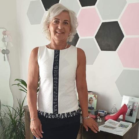 Maresz, 54 éves társkereső nő - Szécsény