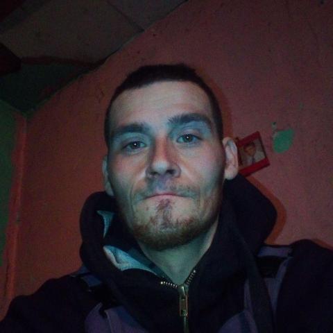 31 éves férfi fogy