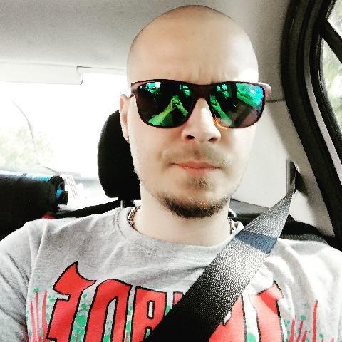 Martin, 29 éves társkereső férfi - Debrecen