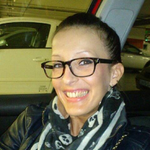 Anna, 40 éves társkereső nő - Budapest