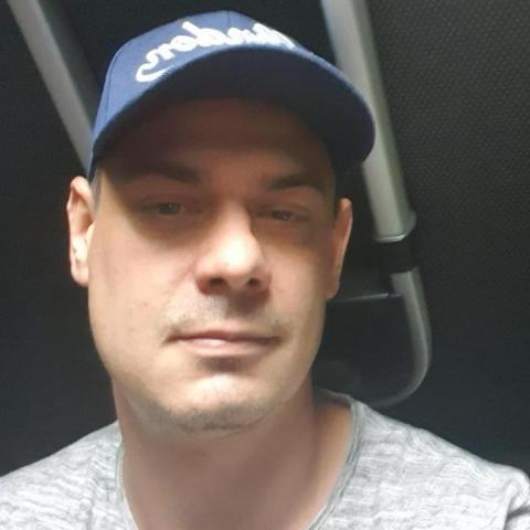 Géza, 37 éves társkereső férfi - Berettyóújfalu