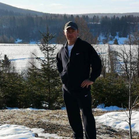 János, 42 éves társkereső férfi - Gyula