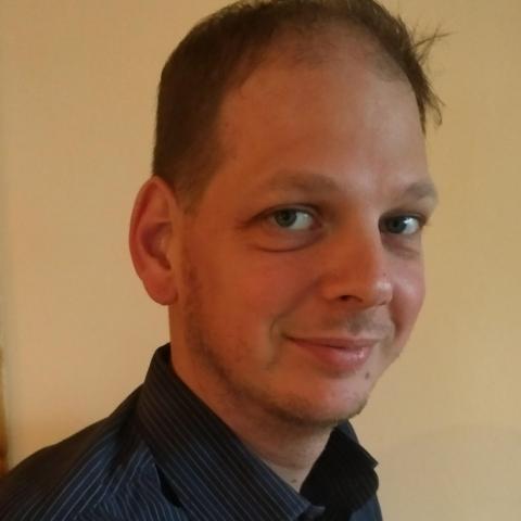 István, 37 éves társkereső férfi - Pécs