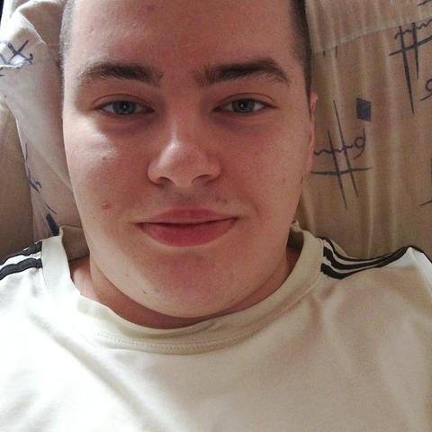 Attila, 22 éves társkereső férfi - Nagyhegyes