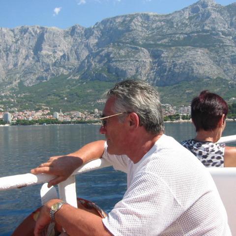 György, 76 éves társkereső férfi - Gárdony