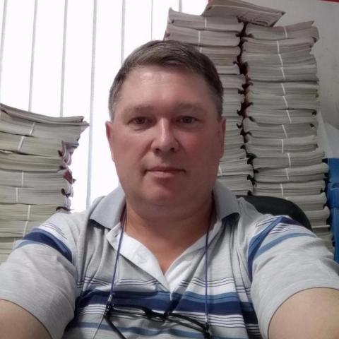 Tamás, 50 éves társkereső férfi - Sárospatak