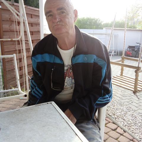 László, 64 éves társkereső férfi - Székesfehérvár