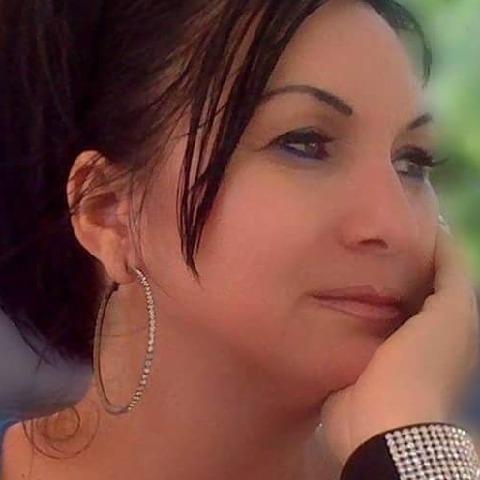Regina , 49 éves társkereső nő - Budakeszi