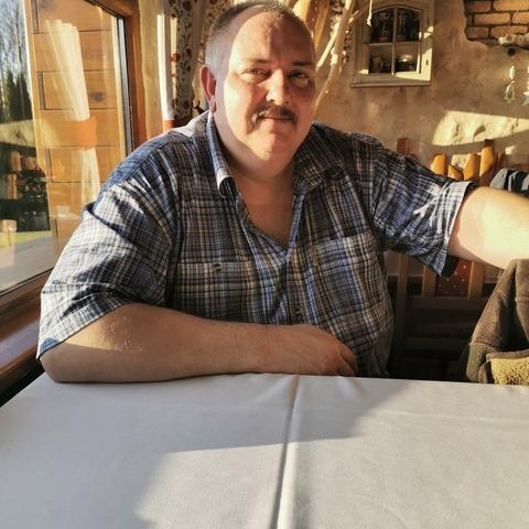 Ferenc, 53 éves társkereső férfi - Cegléd