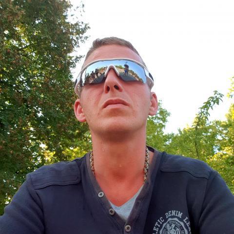 Imre, 34 éves társkereső férfi - Pécs