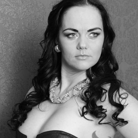 Georgina, 35 éves társkereső nő - Szekszárd