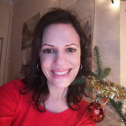 Évi, 33 éves társkereső nő - Debrecen