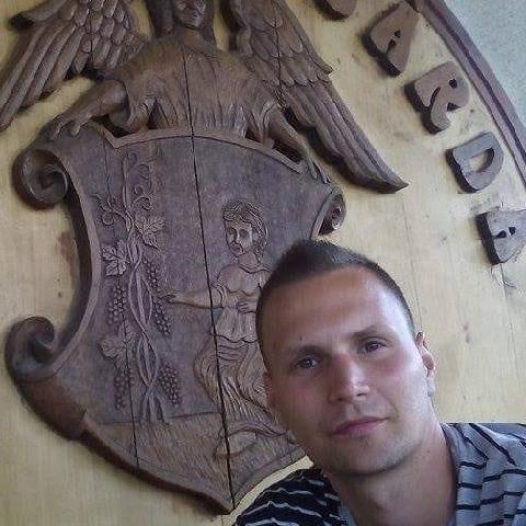 Renato, 31 éves társkereső férfi - Salgótarján