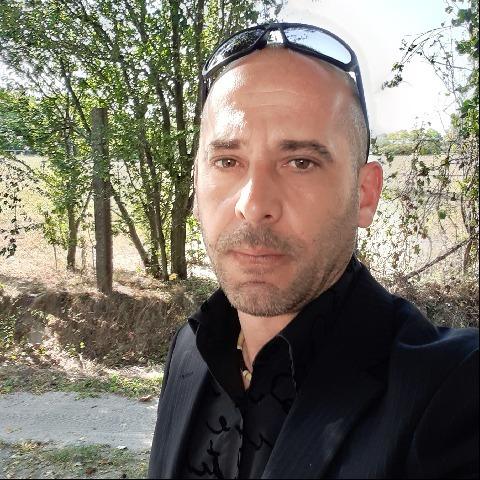István, 46 éves társkereső férfi - Mór