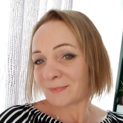 Ilona, 51 éves társkereső nő - Gyömrő