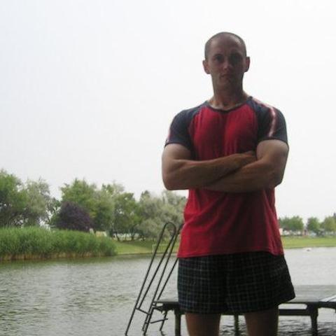 Lacus, 41 éves társkereső férfi - Gyomaendrőd