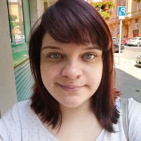 Edina, 28 éves társkereső nő - Budapest