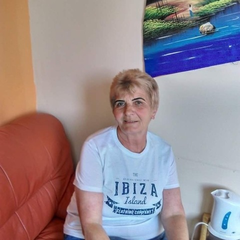 Gabi, 64 éves társkereső nő - Ózd