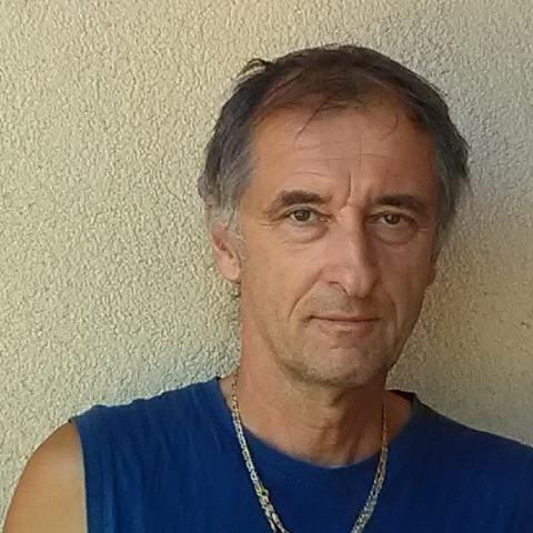 András, 64 éves társkereső férfi - Budaörs