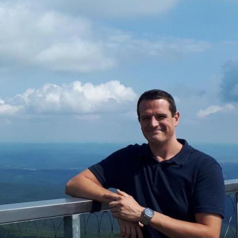 Csabi, 34 éves társkereső férfi - Kartal