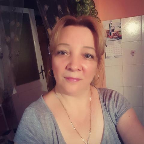Ildikó, 49 éves társkereső nő - Budapest