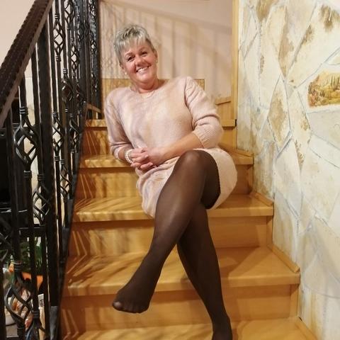 Nóri, 52 éves társkereső nő - Miskolc