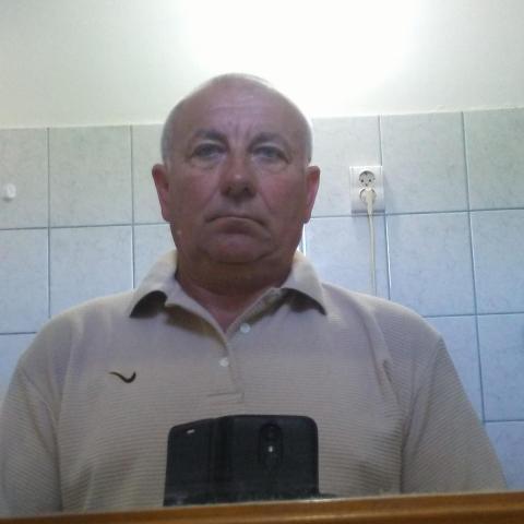 Sándor, 57 éves társkereső férfi - Nyírbátor