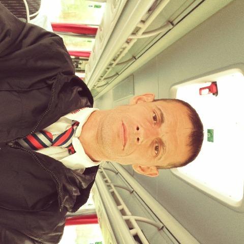 Istvan, 43 éves társkereső férfi - Pápa