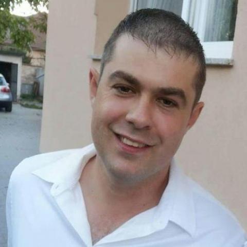 Peti, 41 éves társkereső férfi - Dunaföldvár