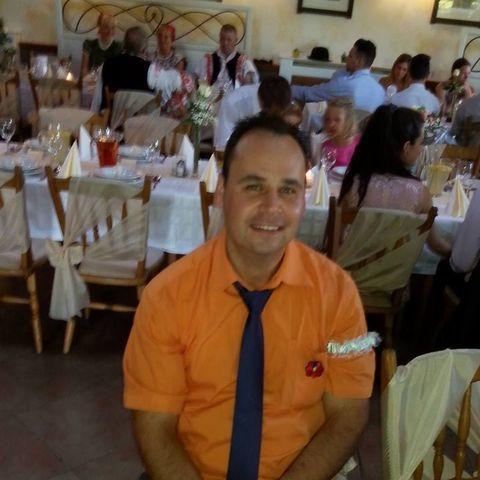 Gabi, 37 éves társkereső férfi - Mezőkövesd
