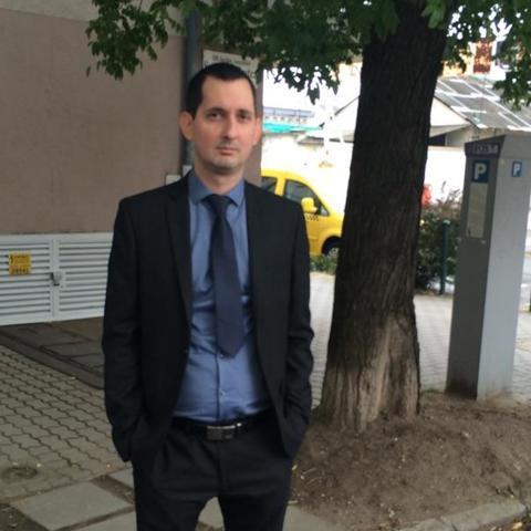István, 39 éves társkereső férfi - Érd