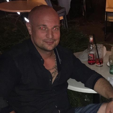 Gábor, 34 éves társkereső férfi - Székesfehérvár