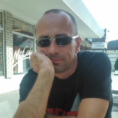 Zoltán, 48 éves társkereső férfi - Mór