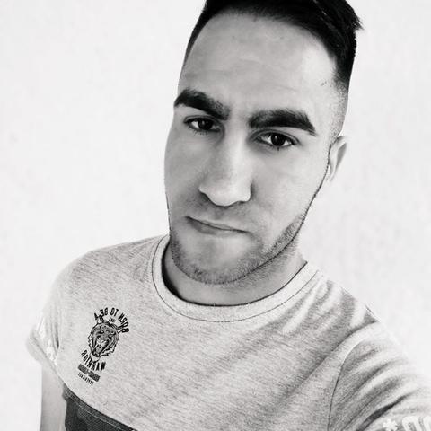 Dani, 26 éves társkereső férfi - Debrecen