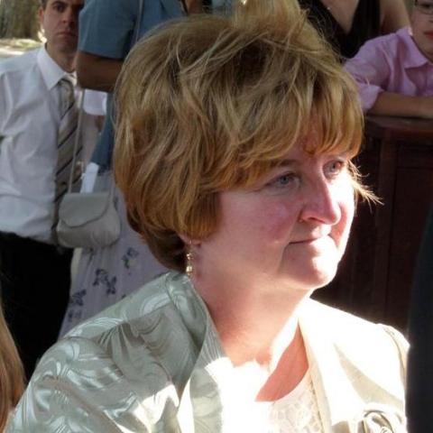 Elli, 61 éves társkereső nő - Győr