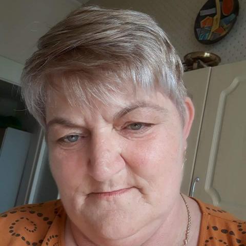Balogh, 52 éves társkereső nő - Maros Vásárhely