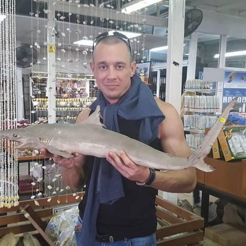 Tomi, 38 éves társkereső férfi - Miskolc