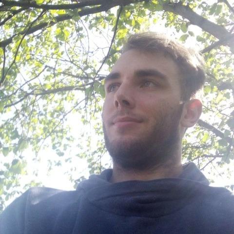 Márk, 22 éves társkereső férfi - Kosd