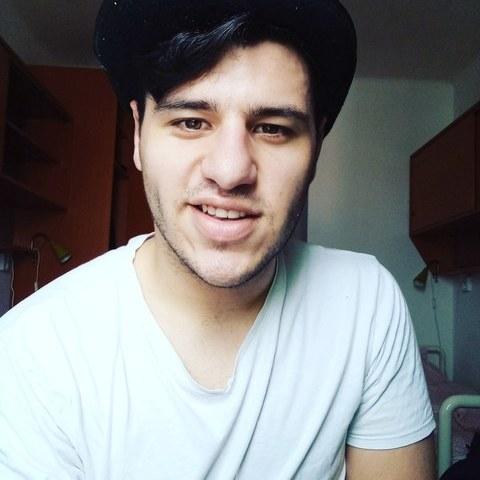 István, 24 éves társkereső férfi - Kisvárda