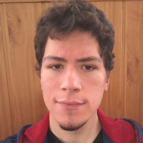 Attila, 23 éves társkereső férfi - Tiszaújváros