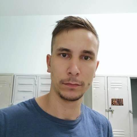 Zoltán, 26 éves társkereső férfi - Dunaújváros