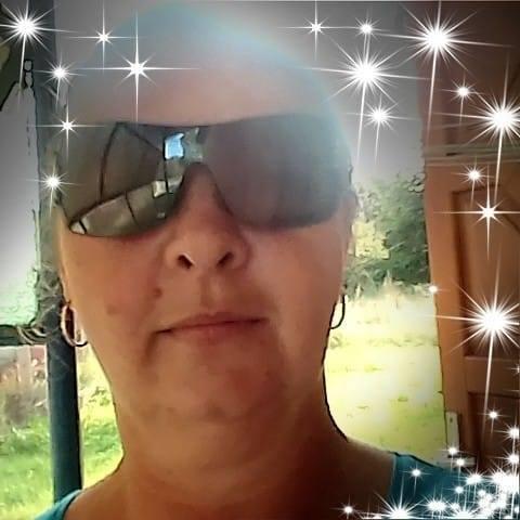 Anita, 48 éves társkereső nő - Miskolc