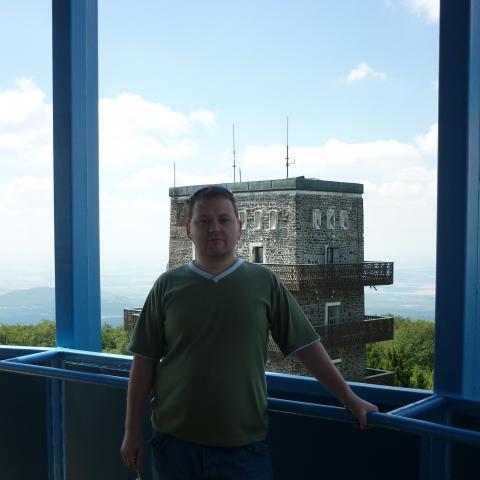Péter, 45 éves társkereső férfi - Tatabánya