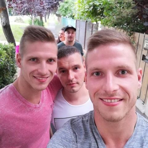 Dani, 29 éves társkereső férfi - Miskolc