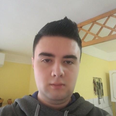 dani, 23 éves társkereső férfi - Sátoraljaújhely