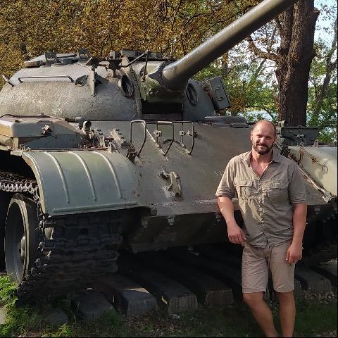Gyuri, 45 éves társkereső férfi - Bicske