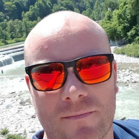 István, 39 éves társkereső férfi - Mád