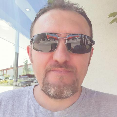 Gábor, 50 éves társkereső férfi - Makó