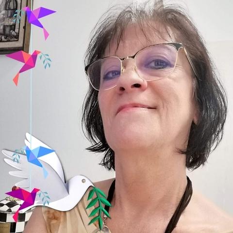 Maria, 66 éves társkereső nő - Debrecen